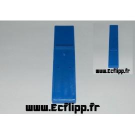Bleue profil L