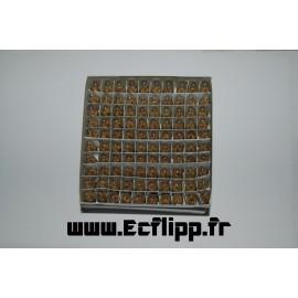 1 boite 555  PRO (100 ampoules)