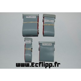 Kit connecteurs WPC