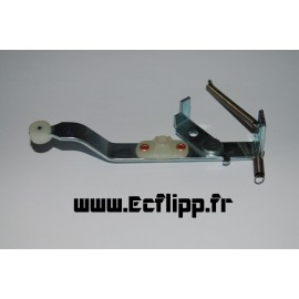 Drive lever assembly Gottlieb A-8307