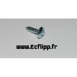 """Vis à bois 6x1/2"""" Ref 4106-01033-08"""