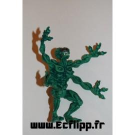 Alien Figure AFM