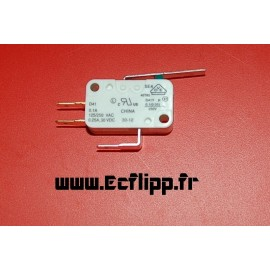 Switch DE/S/S 180-5009-00 / 5647-09957-00