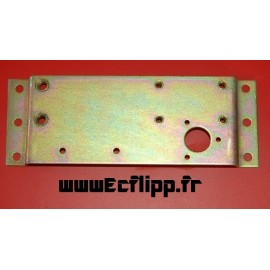 Base support flipper droit D E 515-5077-1