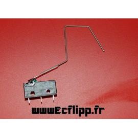 Micro switch B/W  5647-12693-32