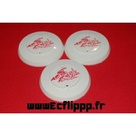 Cap set Williams  Flash ( 3 pièces )