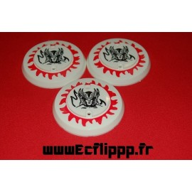 Cap set Williams  Gorgar ( 3 pièces )