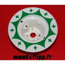 Corps de bumper GTB Diamond vert