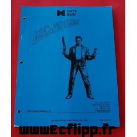 Manuels d'instruction Last Action Hero