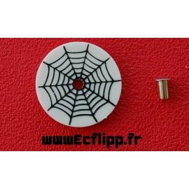 Plastique de cible Spiderman