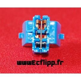 Support ampoule 555 sans diode
