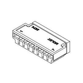 Connecteur Gottlieb ( 5 - 19 ) pins
