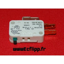 switch simple sans wire forme