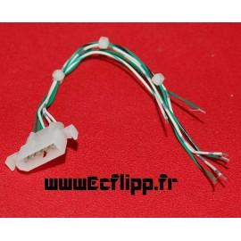 Connecteur Champion Pub 3ball lock