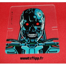 Décor Terminator 2