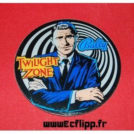 Promotion plastic Twilight Zone