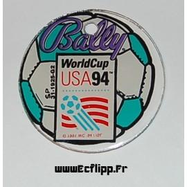 Porte clé World Cup Soccer