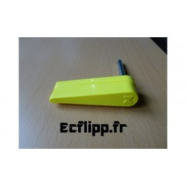 Flipper Jaune Data East