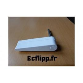 Flipper Blanc Sega