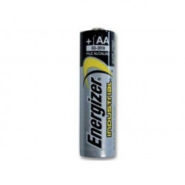 10* Piles AAA Industrielle Energizer Alcaline 1.5V