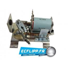 Batteur gauche complet WPC