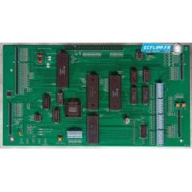Carte CPU multi jeux Bally / Stern 80's