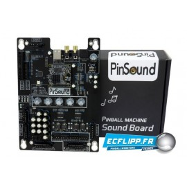 "Carte son "" Pinsound +  """