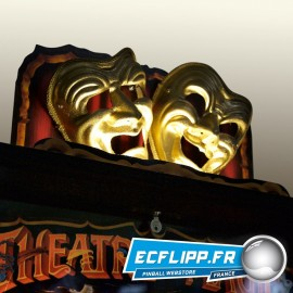 Topper Theatre of Magic : Mask