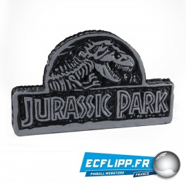 Topper Jurassic Park Data-East