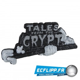 Topper Tales from the crypt