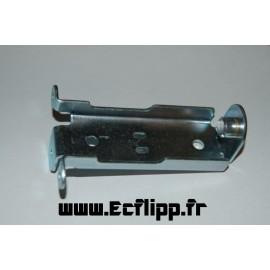 Support de bobine bumper