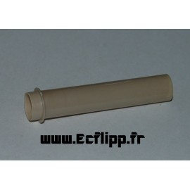 Fourreau collerette 64mm /