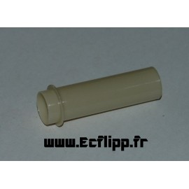 Fourreau collerette 42mm/4mm