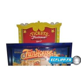 Topper Funhouse