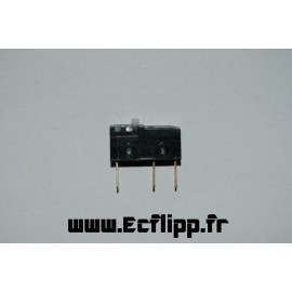 microswitch vierge pattes longues