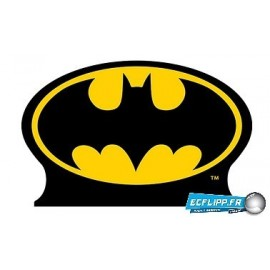 Plastique de topper Batman Data East