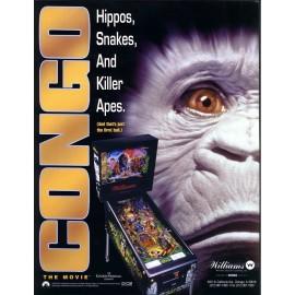 Poster congo