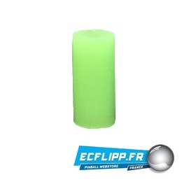 "1-1/16"" silicone Green sleeve"