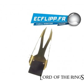 Central ramp 515-7354-00 Lord of the Rings