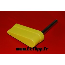 Mini flipper Williams jaune
