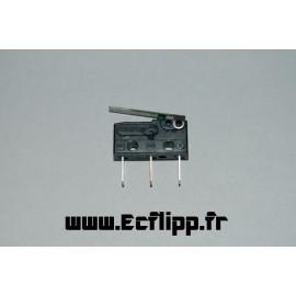 switch avec languette de 2cm