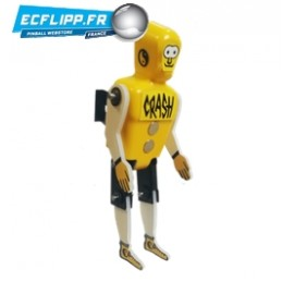 Party Zone Dancing Dummy A-14803