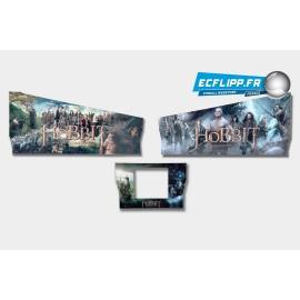 JJP Hobbit cabinet decals
