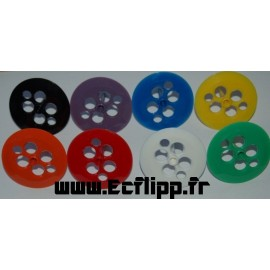 Coupelle de bumper ( COULEURS )