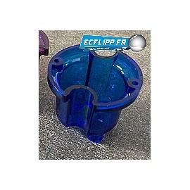 copy of Body bumper translucent blue Bally/Williams