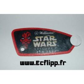Porte clé Star Wars Ep1