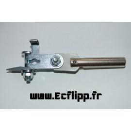 Plongeur + Articulation WPC ( côté Gauche )