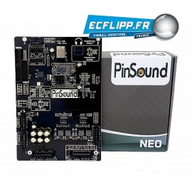 Pinsound NEO soundboard