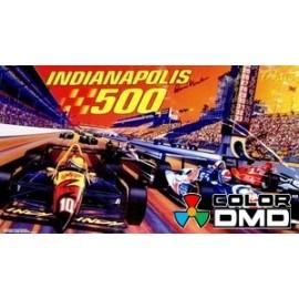 ColorDMD afficheur LCD pour flipper Indianapolis 500
