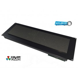 ColorDMD LED Replacement for Grand Prix Stern